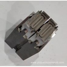 Precision Mould Parts with EDM Processing