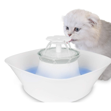 Ultra Quiet Water Dispenser for Pet