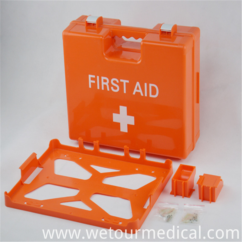 Medical ABS First Aid Kit