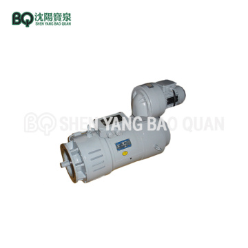 RCV 185N.m Slewing Electric Motor for Tower Crane