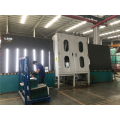 High Speed Vertical Glass Washing Equipment Machine
