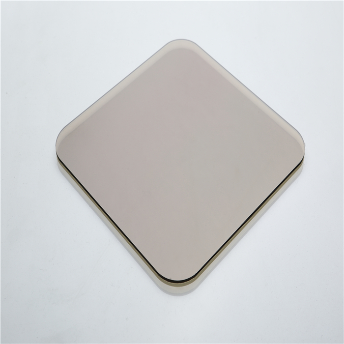 Polycarbonate Gray Sheet
