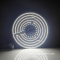 Colorable 40W LED ceiling light board module