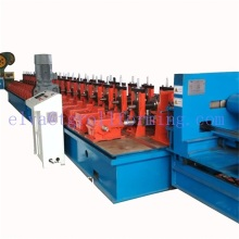 Solar Photovoltaic Support Strut Channel Roll Foming Machine