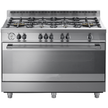 Meireles Gas Ovens and Gas Hob