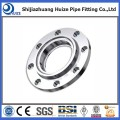 Carbon steel so flanges galvanized