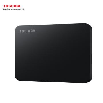 TOSHIBA Canvio Basics 3.0 Portable Hard Drive 1TB 2TB External Hard Drive HDD 2.5