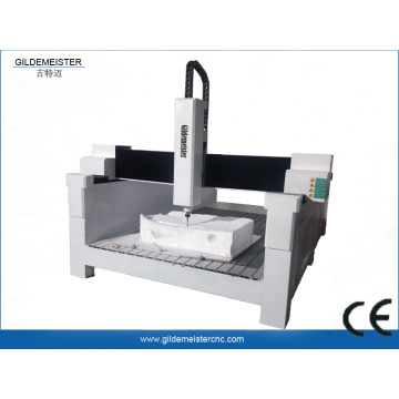 3D EPS Foam Engraving Machine