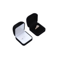 Fancy ring necklace small luxury jewelry gift box