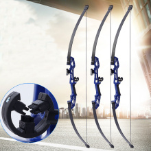 Professional Hunting Bow Archery 30-50 Pounds Powerful Recurve Bow Outdoor Hunting Shooting Novice Practice Arrow Accessories