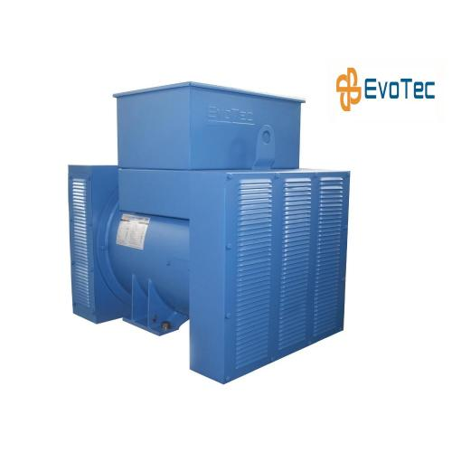 IP44 Diesel Electric Generators Industrial