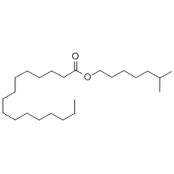 Isooctyl palmitate CAS 1341-38-4
