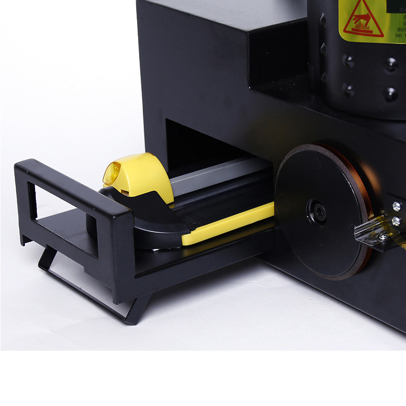 Multifunction Cutter and Dispenser Single Controller 5 in 1 Digital Mug Sublimation Heat Press Machine Printer