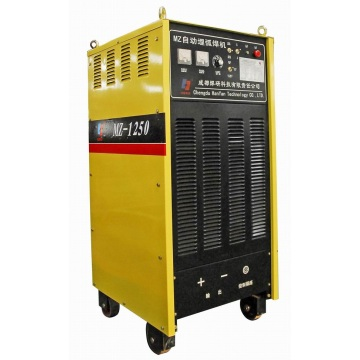 Automatic Horizontal Submerged Arc Welder
