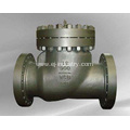 API6D Full Open Swing Check Valve