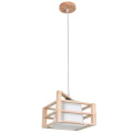Wooden Hanging Light Classic pendant Lighting