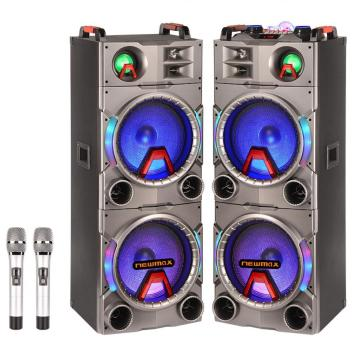 240W Big Power Party Speaker Box