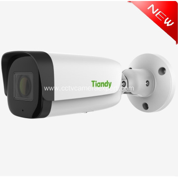 Hiwatch Ip Camera 2mp  Tiandy motorized lens