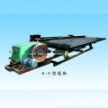 Shaking Table For Chromite Ore Processing Plant