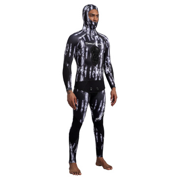Seaskin Spearfishing Wetsuits for Elbow and Knee Pad