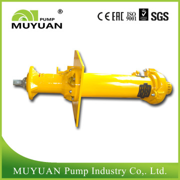 Single Stage High Density Thickener Slurry Pump