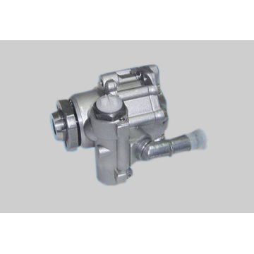 YBZ7 Series Vane Steering Pump