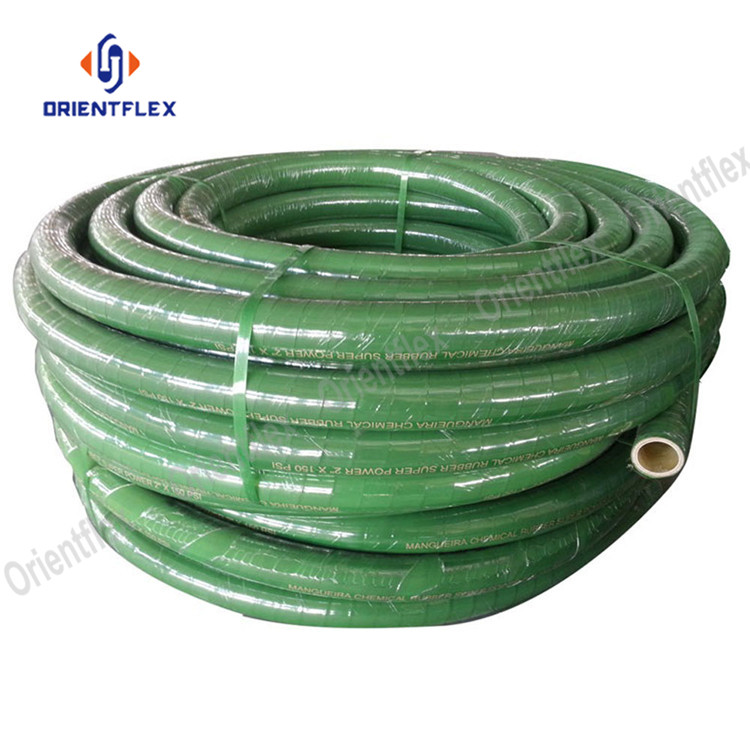 Chemical Hose 8