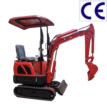 3.5t Excavator 800kg For Sale In Malaysia Micro Smallest Mini Digger