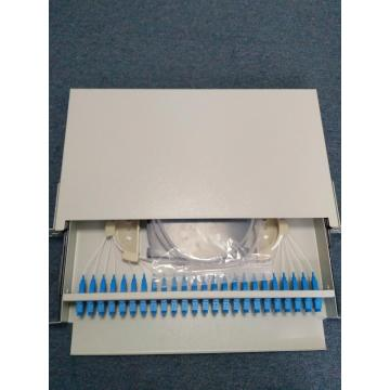 24 Port Fiber Channel Patch Panel
