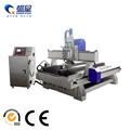 CNC Machinery for door lock drlling
