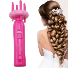 Hair Styling Tools Automatic Twist Braid Knitted Device Four head Hair Braider Machine Hair Styling Hair Acessory Beauty Tools