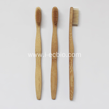 Selected High Quality Bamboo Toothbrushes