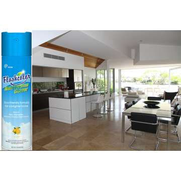 spray multi-purpose cleaner for living room