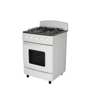 Free Standing Common Kitchen Gas Oven For Pizza