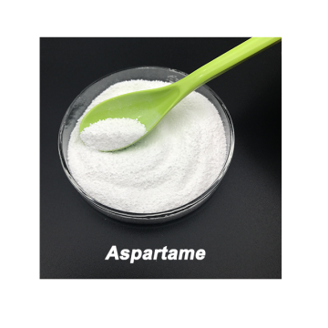 Non-Nutrition Sweetener Aspartame Powder