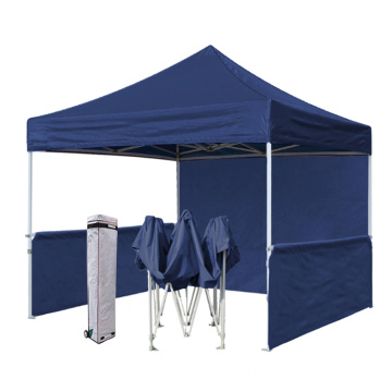 Custom colors gazebo 3x6M outdoor trade show tent