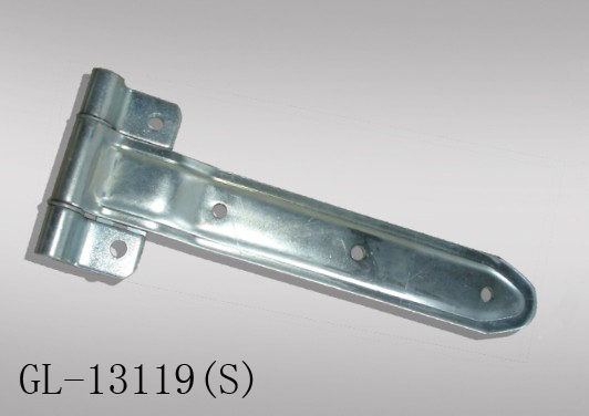 High Quality Stainless Steel 304 Truck Door Paddle Hinges System