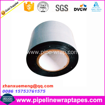 High adhesion PE modified bitumen tape for roofing