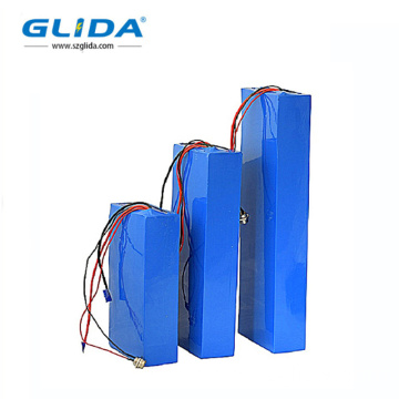 Lithium Ion Battery OEM/ODM with CE ROHS
