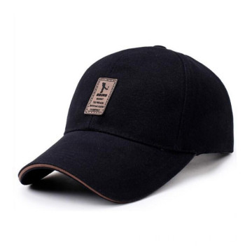 cotton twill baseball hat