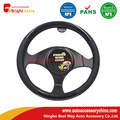Custom Leather Steering Wheel Covers