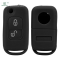 High Quality Mercedes Benz Silicone Key Cover