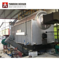 6 Ton Coal Fired Boiler For Polystyrene Factory