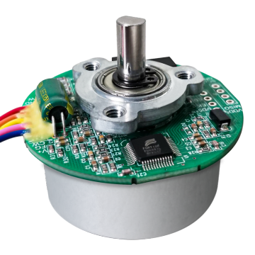 5KW Brushless DC Motor, BLDC Motor 24VDC for Pumps & 1100 Watt Brushless DC Motors Customizable
