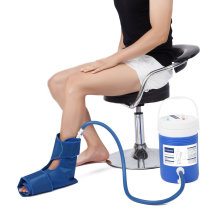 Sprained Ankle Ice Therapy Joint Recovery Cryo Cuff