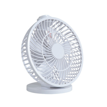 USB Charged Desktop Mini Fan Air Conditioner