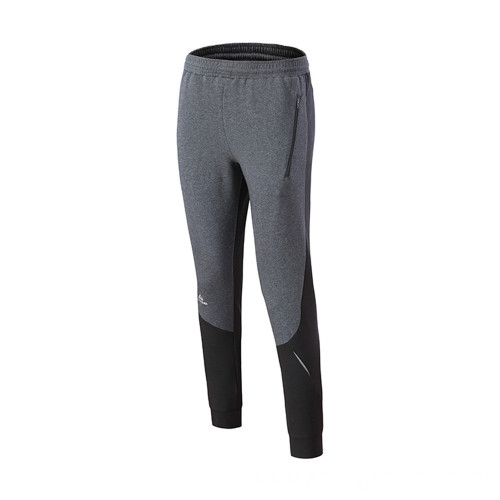 Casual Slacks with Zipper Online For Men
