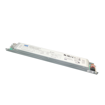 Ultratunna LED Linear Driver