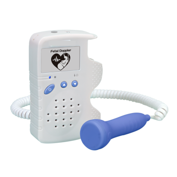 I-Home Baby Heart Rate Monitor I-Fetal Doppler Ephathekayo