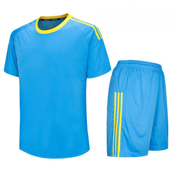 lege voetbal kit voetbal training slijtage